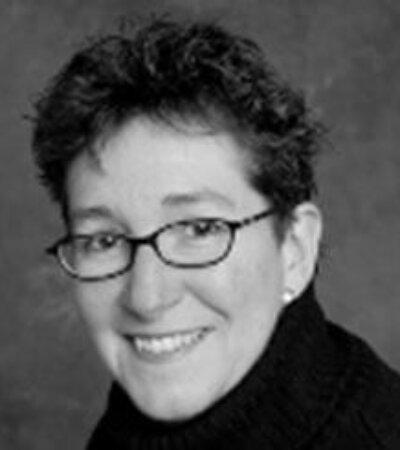 Dr. Elizabeth J. Ringrose