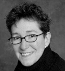 Dr. Elizabeth J. Ringrose Hadley, MA