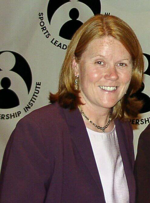 Julie Bolduc Hadley, MA
