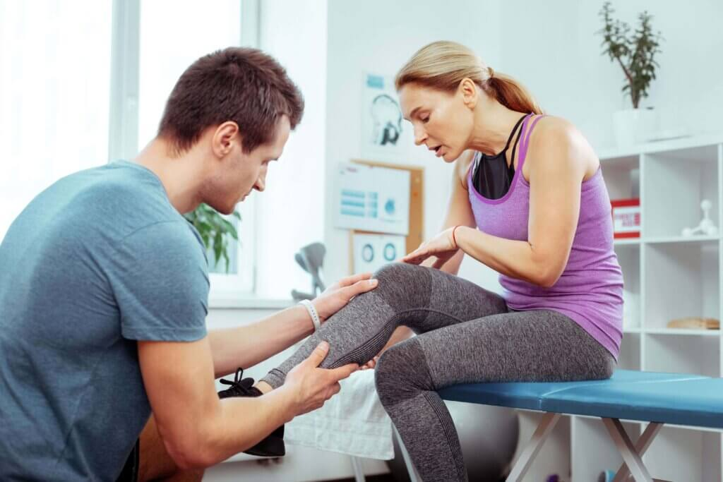 pain relievers with physical therapy