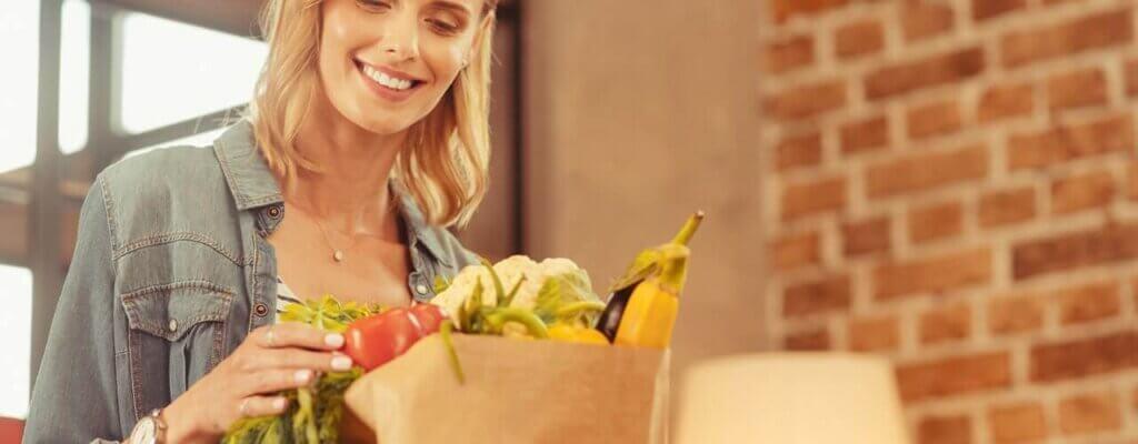 Good Nutrition Can Help You Feel Good