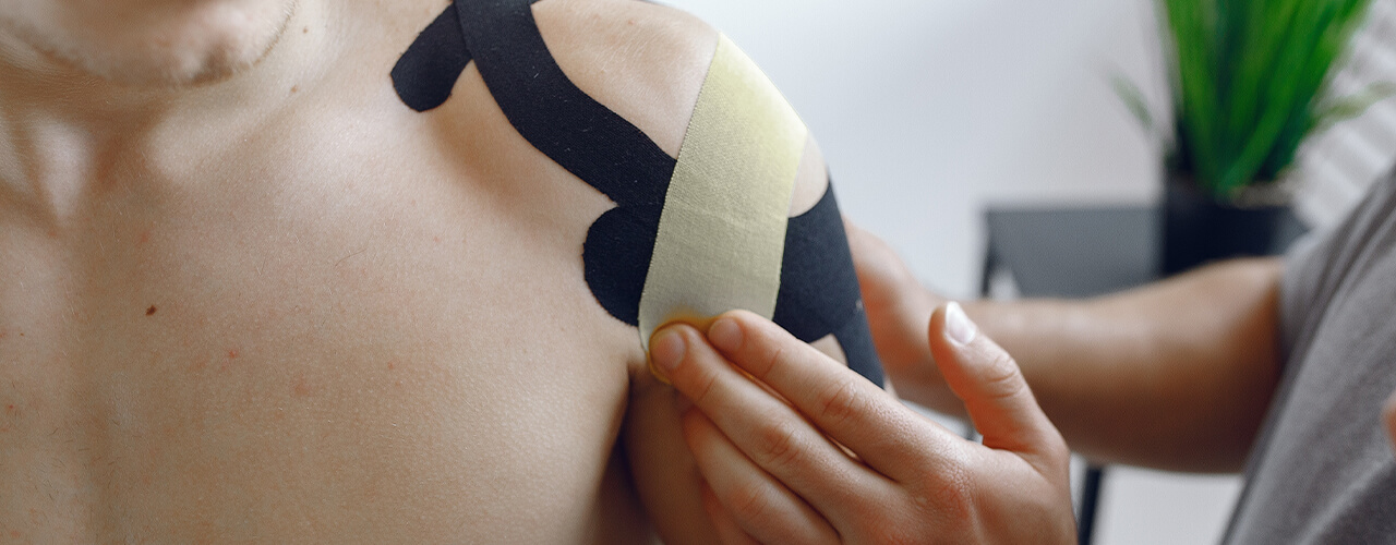 Athletic Taping/McConnell Taping/Kinesiotaping Hadley, MA