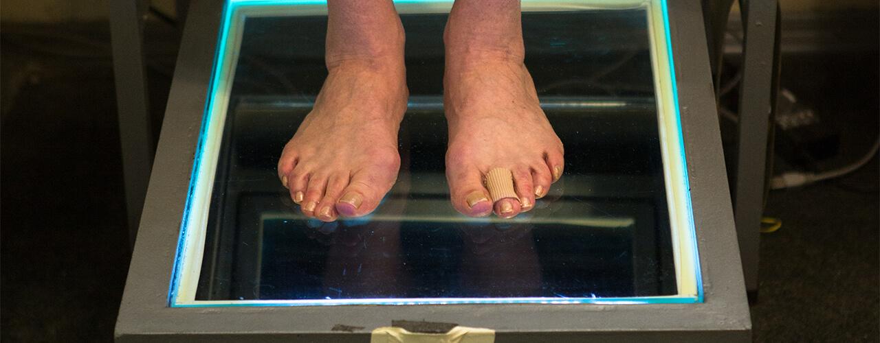 Custom Foot Orthotics Hadley, MA